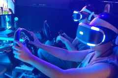 Arcades-with-VR