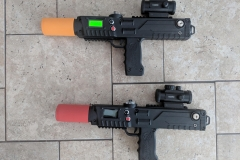 Tactical Laser Tag Equipment That Rocks!