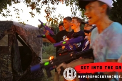 Laser-Tag-HyperSpace-Starcade-Teen-Birthday-Party-Ideas