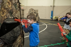 Lazer Tag Equipment Rental