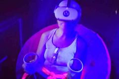 VR-Arcade
