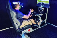 VR-Racing-Simulator-Birthday-Party-Boy
