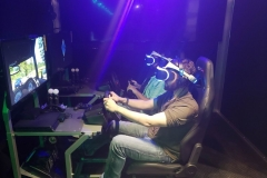 Video Game Truck VR Party