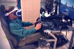 Virtual-Reality-Gaming