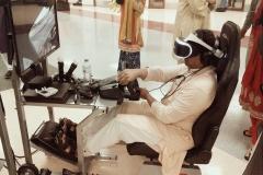 Virtual-Reality-Video-Game