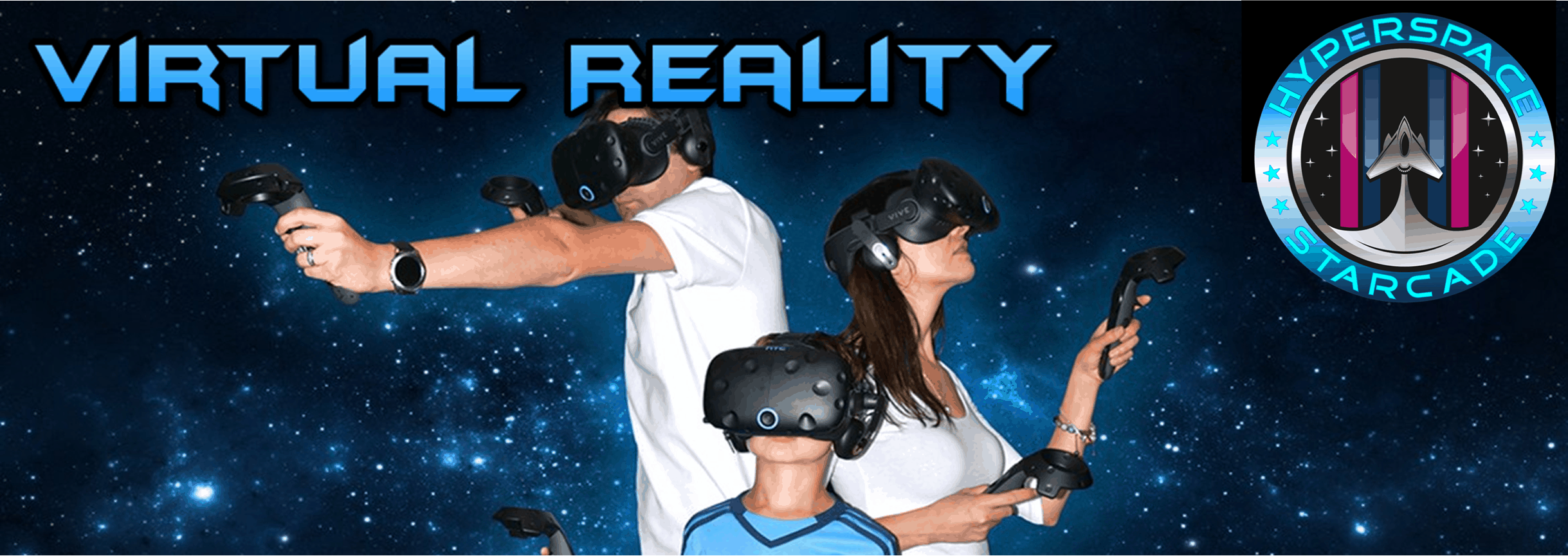 Virtual reality video game party in Rochester, Minnesota